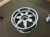DEVTNO Wheel WHEELS